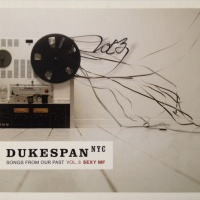 DUKESPAN NYC - Roxanne
