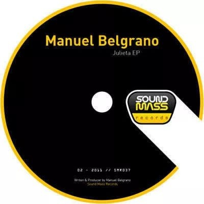 Manuel Belgrano - Julieta