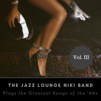 The Jazz Lounge Niki Band - We Are The World