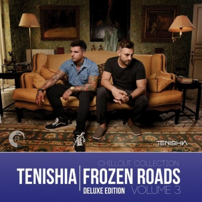 Tenishia - Frozen Roads Vol 3