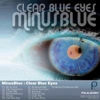 - Clear Blue Eyes