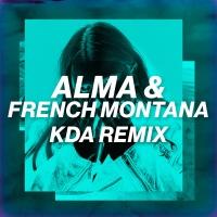 Alma - Phases (KDA Remix)
