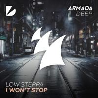 - I Won't Stop - EP