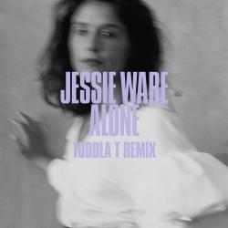 Jessie Ware - Alone (Toddla T Remix)