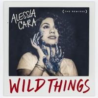 - Wild Things (The Remixes) - EP