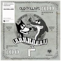 Robosonic - Old Dollars