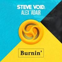 Steve Void - Burnin'