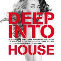 Vanilla Ace - Deep into House, Vol. 1