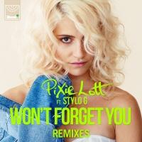 - Won't Forget You (Remixes)
