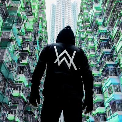 Alan Walker - Sing Me To Sleep (PARKX Remix)