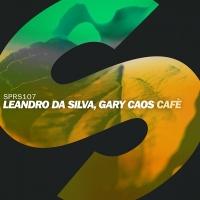 Leandro Da Silva - Cafè