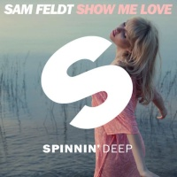 Sam Feldt - Show Me Love (EDX Remix)