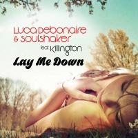 Luca Debonaire - Lay Me Down