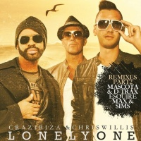 Crazibiza - Lonely One