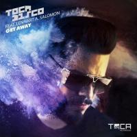 Tocadisco - Get Away E.P.