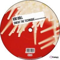 KIKI DOLL - Sweat The Technique (Popcorn Poppers Club Mix)