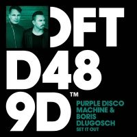 - Set It Out (DFTD489D)