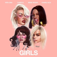 Rita Ora - Girls
