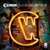 Wilkinson - Flatline - Remixes