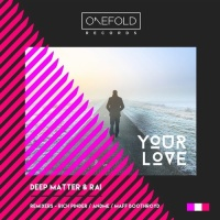 DJ Rai - Your Love