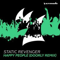 Static Revenger - Happy People (Doorly Remix)