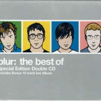 Blur - The Best Of (Limited Edition)