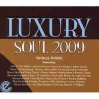 - Various-Luxury Soul 2009