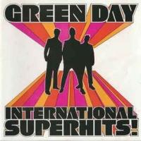 Green Day - Brainstew