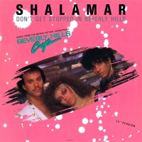 Shalamar - Don't Get Stopped In Beverly Hills (Dub Version)
