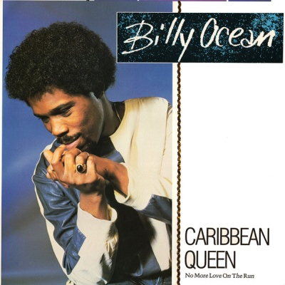 Billy Ocean - Caribbean Queen (No More Love On The Run)