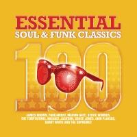 - 100 Essential Soul & Funk Classics