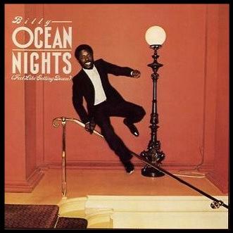 Billy Ocean - Nights (Feel Like Getting Down)