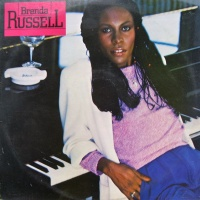 Brenda Russell (2) - In The Thick Of It