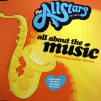 The AllStars Collective - All About The Music