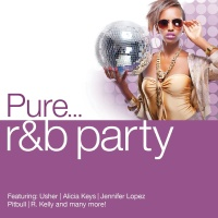 Toni Braxton - Pure... R&B Party
