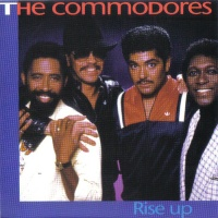 The Commodores - Rise Up
