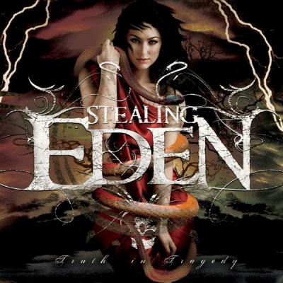 Stealing Eden - Never Give Up