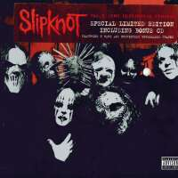 Slipknot - Vol. 3: (The Subliminal Verses)