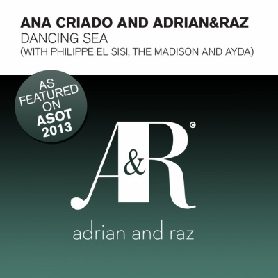 Ana Criado - Dancing Sea