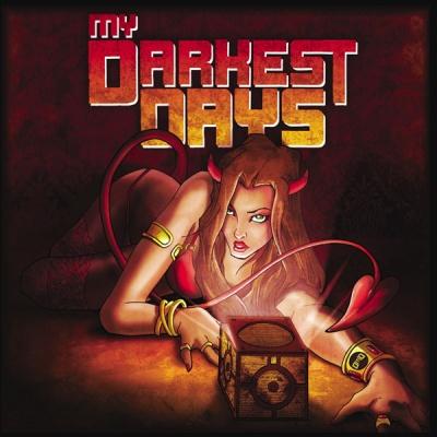 My Darkest Days - Every Lie