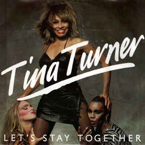 Tina Turner - The Collected Recordings (Sixties To Nineties)