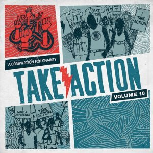 Silverstein - Take Action Volume 10
