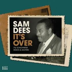 Sam Dees - I'm Your Biggest Fan