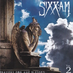 Sixx:A.M. - Maybe It's Time