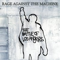 Rage Against The Machine - Born As Ghosts