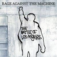 Rage Against The Machine - War Within A Breath