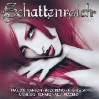 The Him - Schattenreich Vol. 6