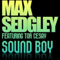 Max Sedgley - Sound Boy (Kraak & Smaak Remix)