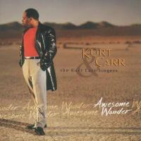 Kurt Carr - Set The Atmosphere