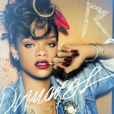 Rihanna - Diamonds (Cube Remix)